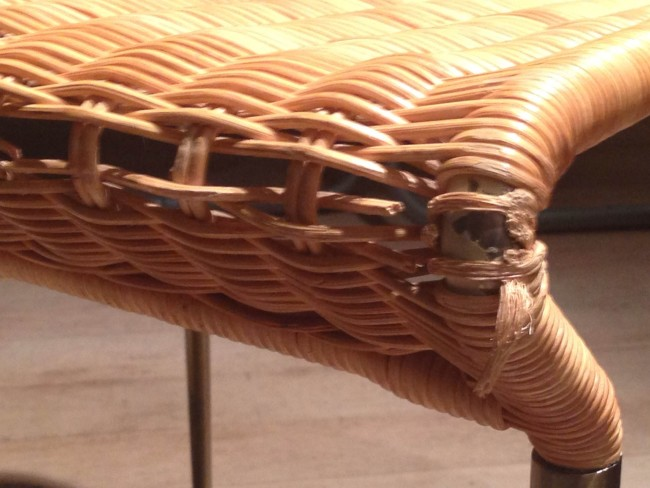 Riparazione mobili in vimini fumagalli vimini - Mobili di vimini ...